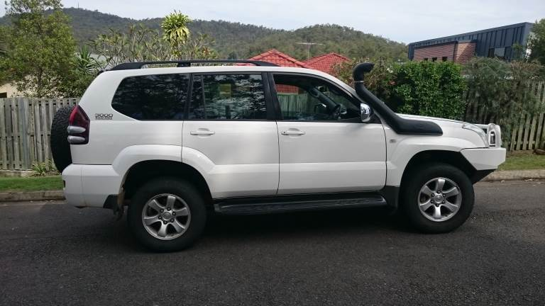 Toyota Prado Common Problems To Look For When Buying
